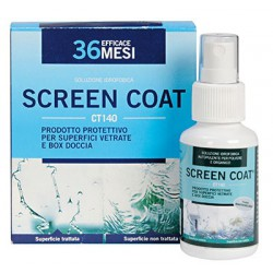 Screen Coat Nanoprom