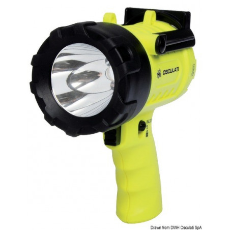 Lampe-torche EXTREME