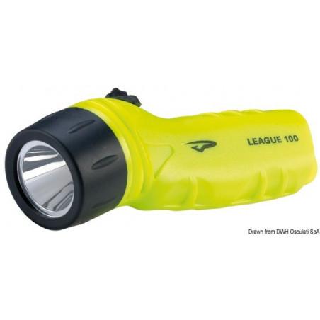 Lampe-torche sous-marine Princeton