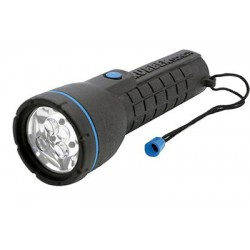 Lampe torche Sonca Super Heavy Duty