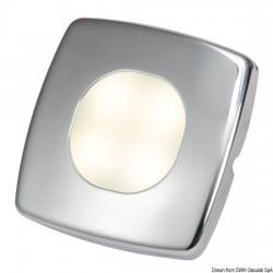Lumière de courtoisie carrée