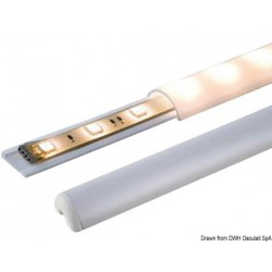 Profil pour bandes de LED