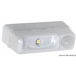 Lampe à capteur de proximité 1 LED