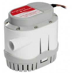 Pompe centrifuge Europump II
