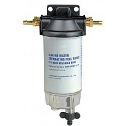 Filtre essence + séparateur eau/carburant