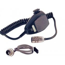Microphones pour avertisseurs