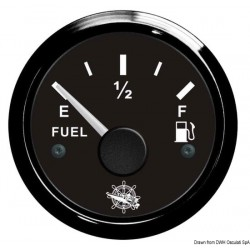 Jauge de carburant
