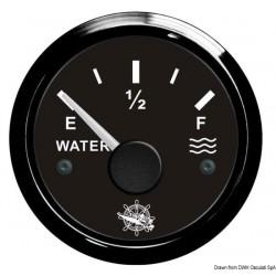 Jauge d'eau