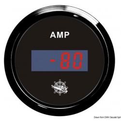 Ampèremètre numérique