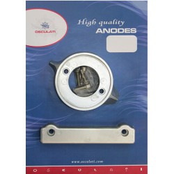 Kit anodes VOLVO