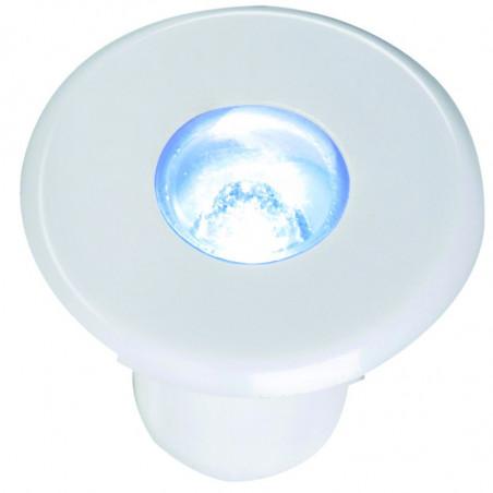 LED unique éclairage de courtoisie