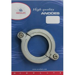 Anode pied ouvrable