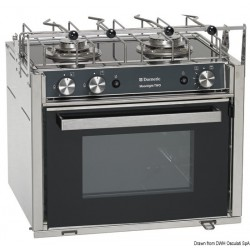 Cuisinière gaz DOMETIC Moonlight