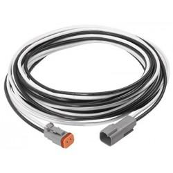Câbles pour flaps