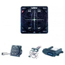Dispositif de contrôle automatique LENCO AutoglideTM