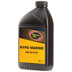 Huile Bergoline marine
