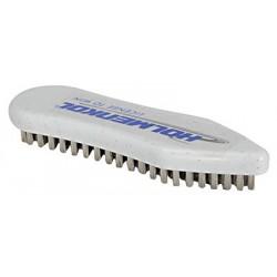 Teak-brush micro