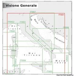 Cartographie générale