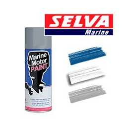 Spray moteurs SELVA