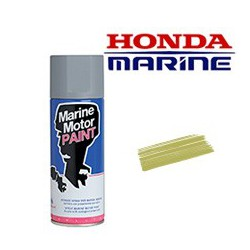 Spray HONDA gris or