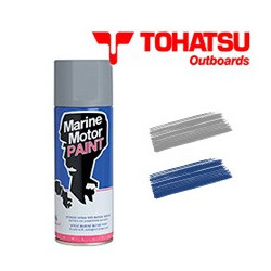 Spray moteurs TOHATSU