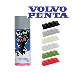 Spray moteurs VOLVO