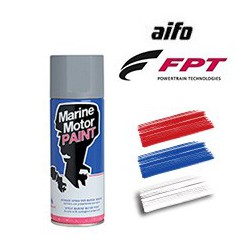 Spray moteurs AIFO / FPT