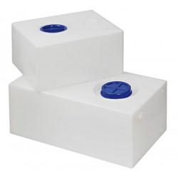 Réservoir rigide pour eau potable