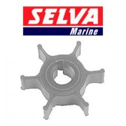 Turbines pour SELVA