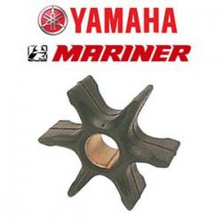 Turbines pour YAMAHA / MARINER