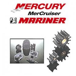 Turbines pour MERCURY / MARINER