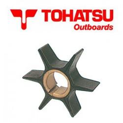 Turbines pour TOHATSU