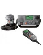 Radios et système VHF