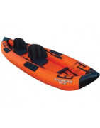 Kayaks gonflables