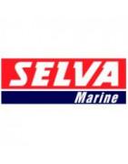 Anodes pour moteurs hors-bord SELVA