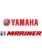 Anodes pour moteurs hors-bord YAMAHA / MARINER