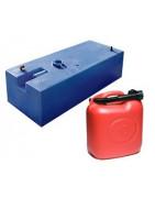 Réservoirs carburant et accessoires