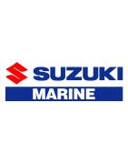 Anodes pour moteurs hors-bord SUZUKI
