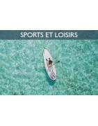 Nouveautés - Sports et loisirs nautiques